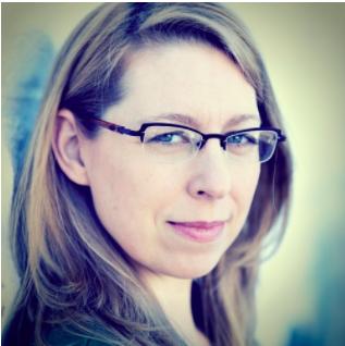 Lisa Larson-Kelley  Co-founder, CEO