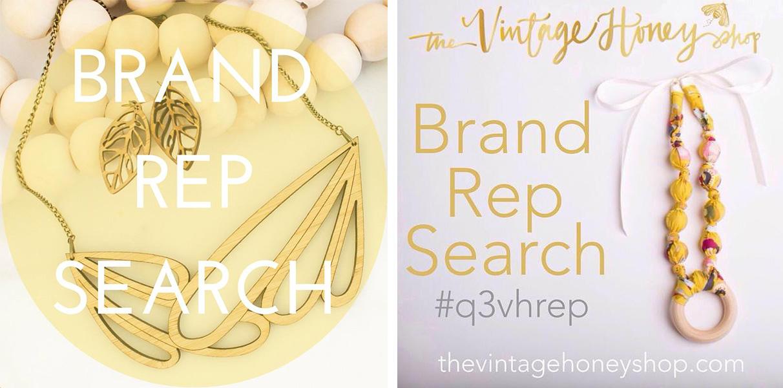 brand rep search image