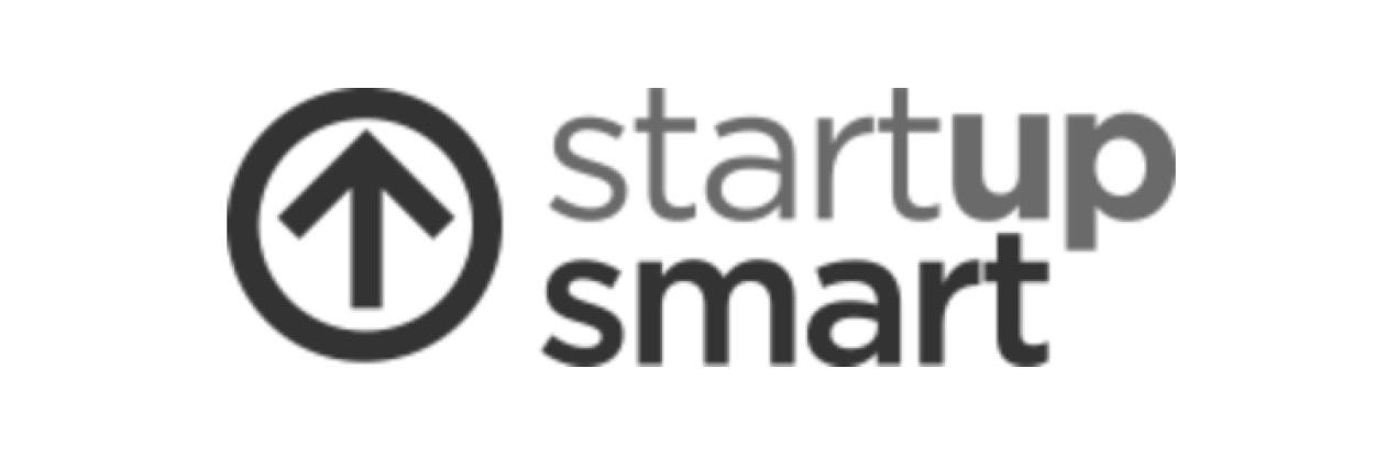 start up smart logo