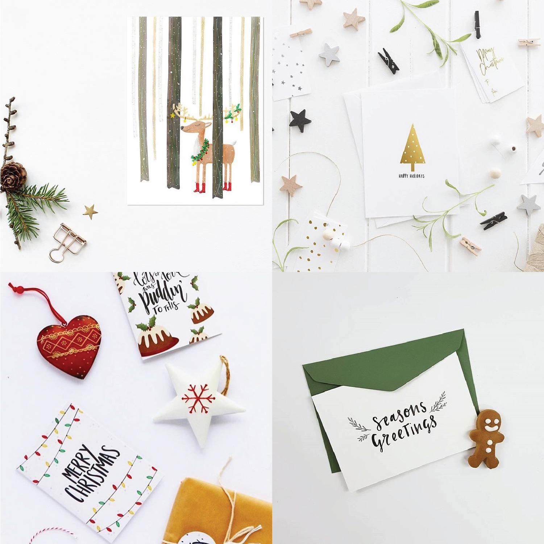 Images via Instagram clockwise from top left:@designwonderlab @pennedblack @_inthedaylight @rosielou