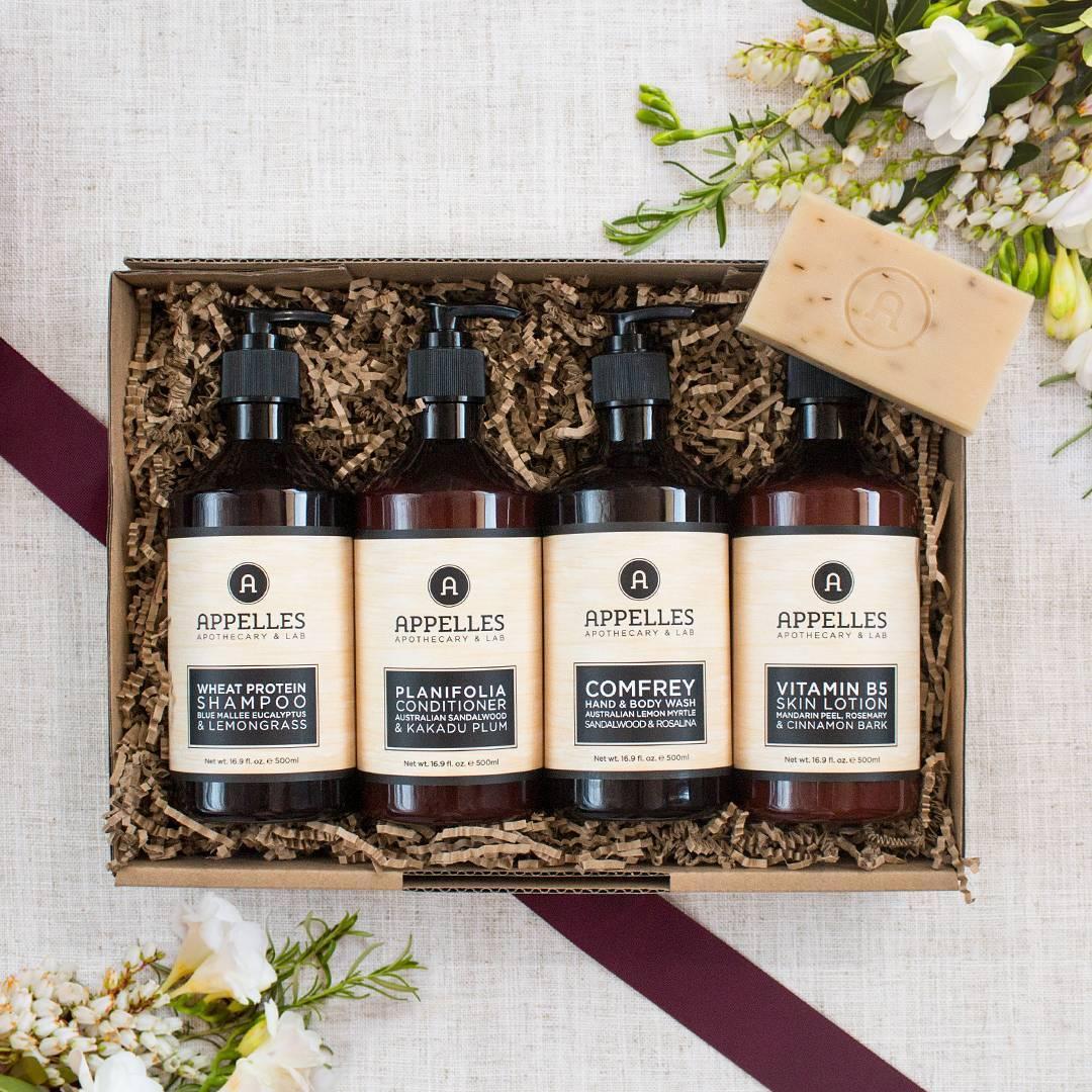 Appelles - 'Best of Appelles' gift box