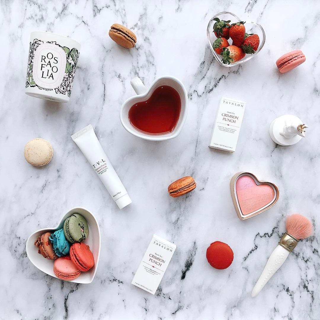 Tavalon Australia - TVL Beauty Hand Cream