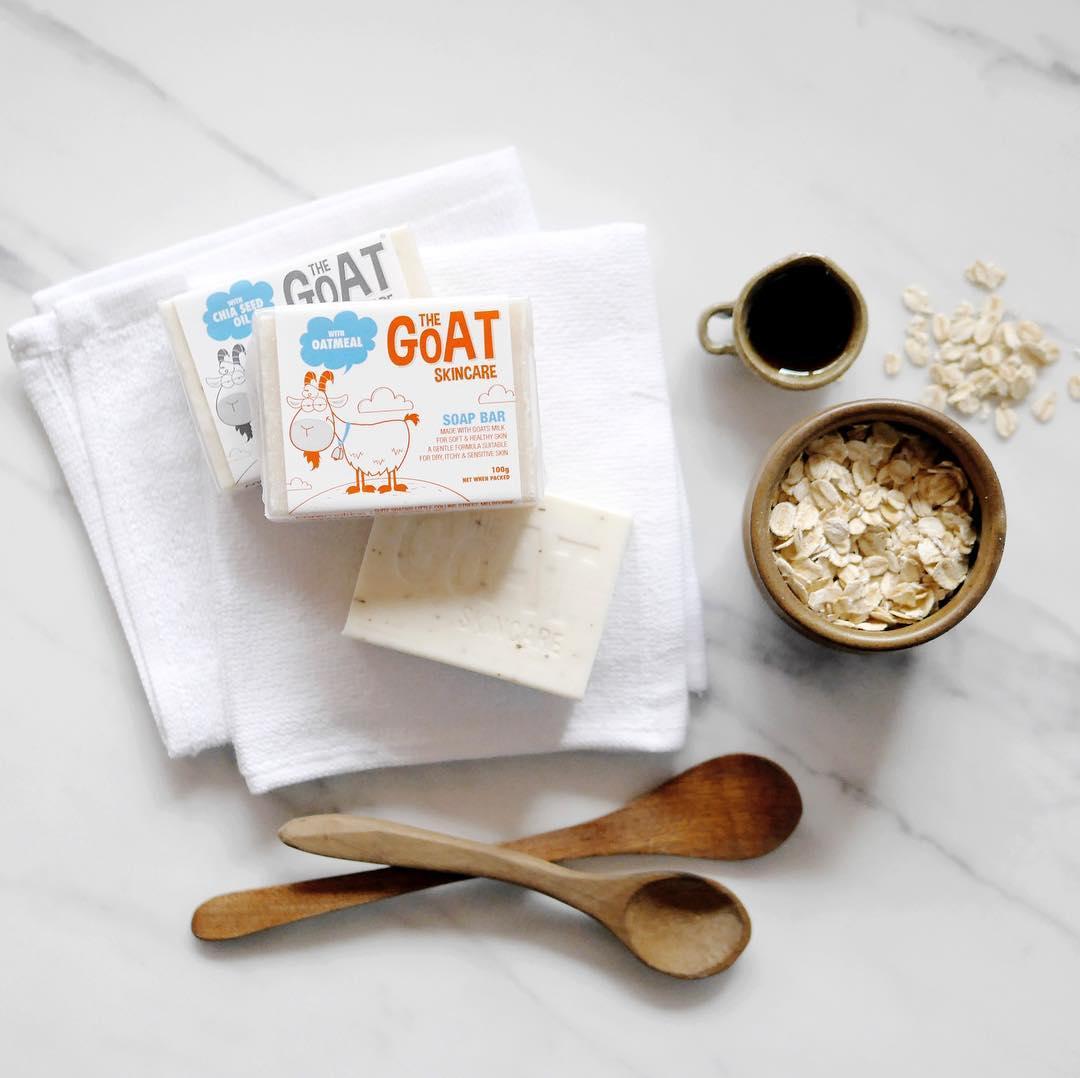 The Goat Skincare - Original Bar Soap