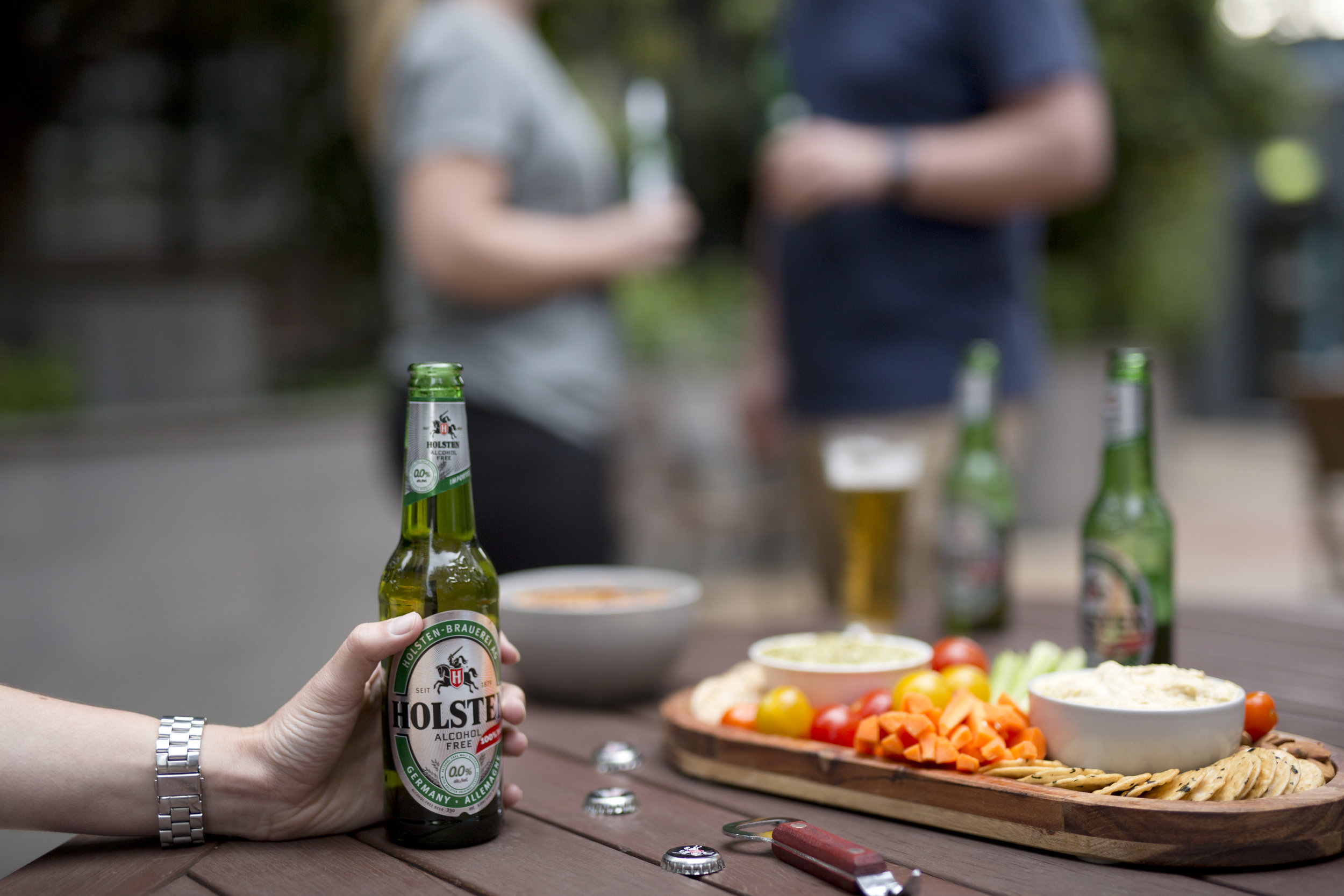 Holsten -Creatively Squared