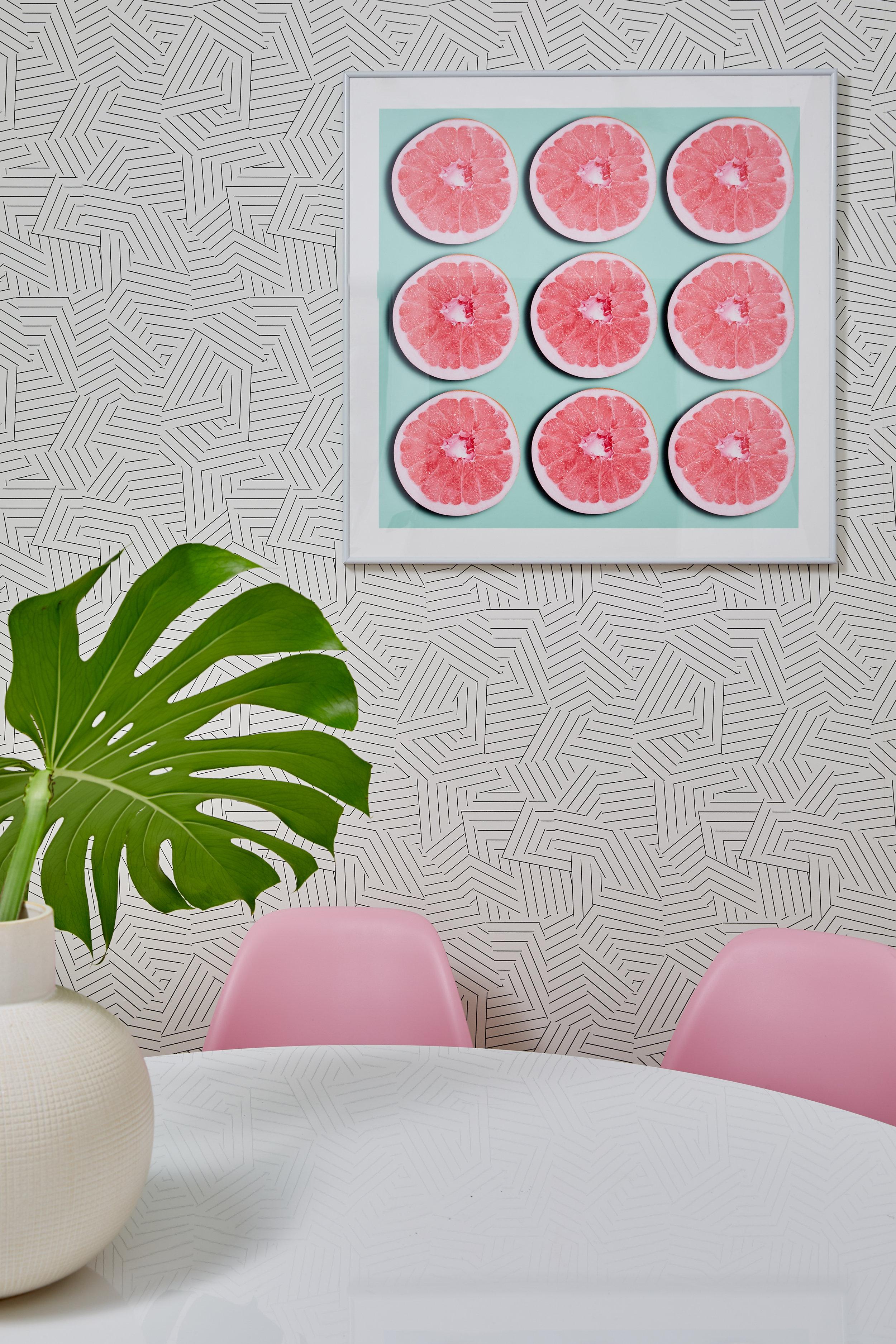 Broderic Design Daily Harvest Pink Conference Room.JPG