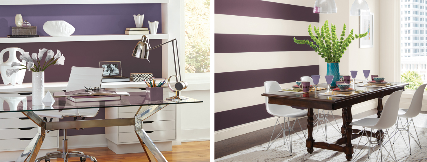 Trajectory Collection by Sherwin Williams