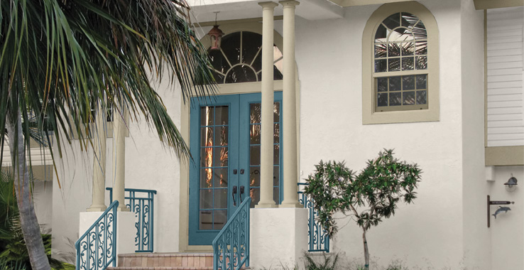 Southern Shores collection by Sherwin Williams Example 4