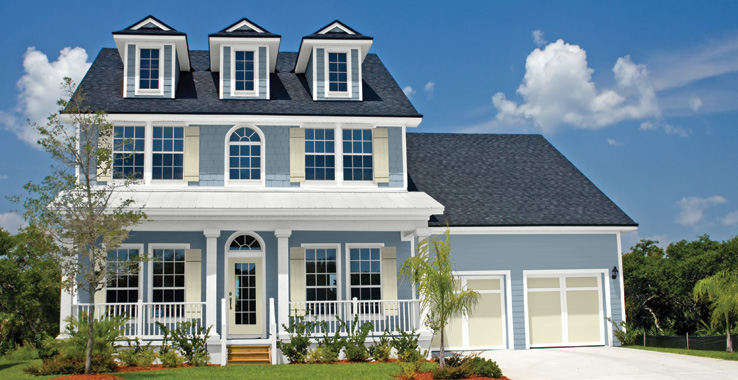 Southern Shores collection by Sherwin Williams Example 7