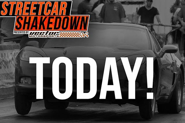 Streetcar Classes, Roll Racing, Live DJ, Car Show, and much more! Gates Open at 11AM, On the track at 12PM!