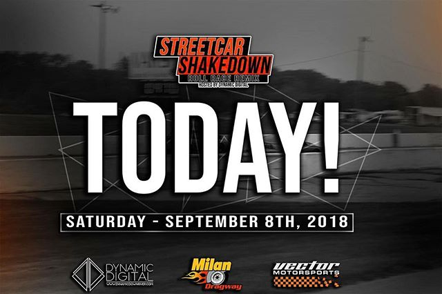 48 Car Street Class FILLED AND STACKED! Big Power Adders in No Limits, and a diverse set of cars Roll Testing! Gates open at 4:30PM - TODAY! #streetcarshakedown