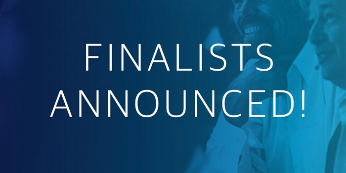 2018 Special Awards Finalists: Winners TBA at Awards Ceremony on Sunday, Feb 10th