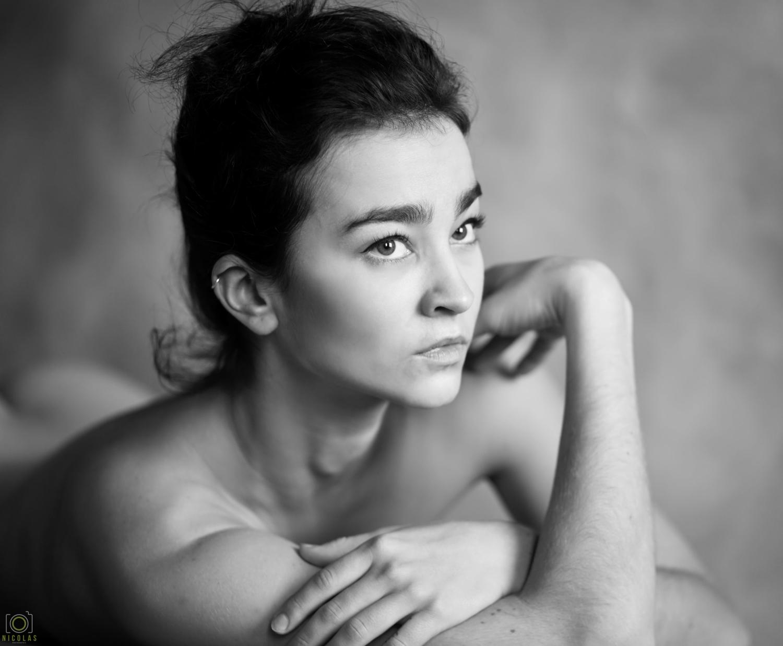 Eva - Modèle | Model