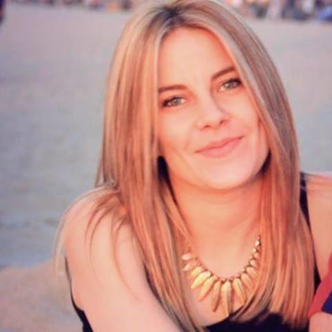 Kelli Modica-Senior Director of the Lash & Brow Academy