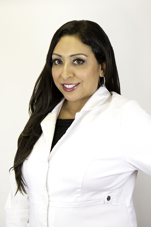 Elisha Padilla-Regional Lead Trainer (Northern California)
