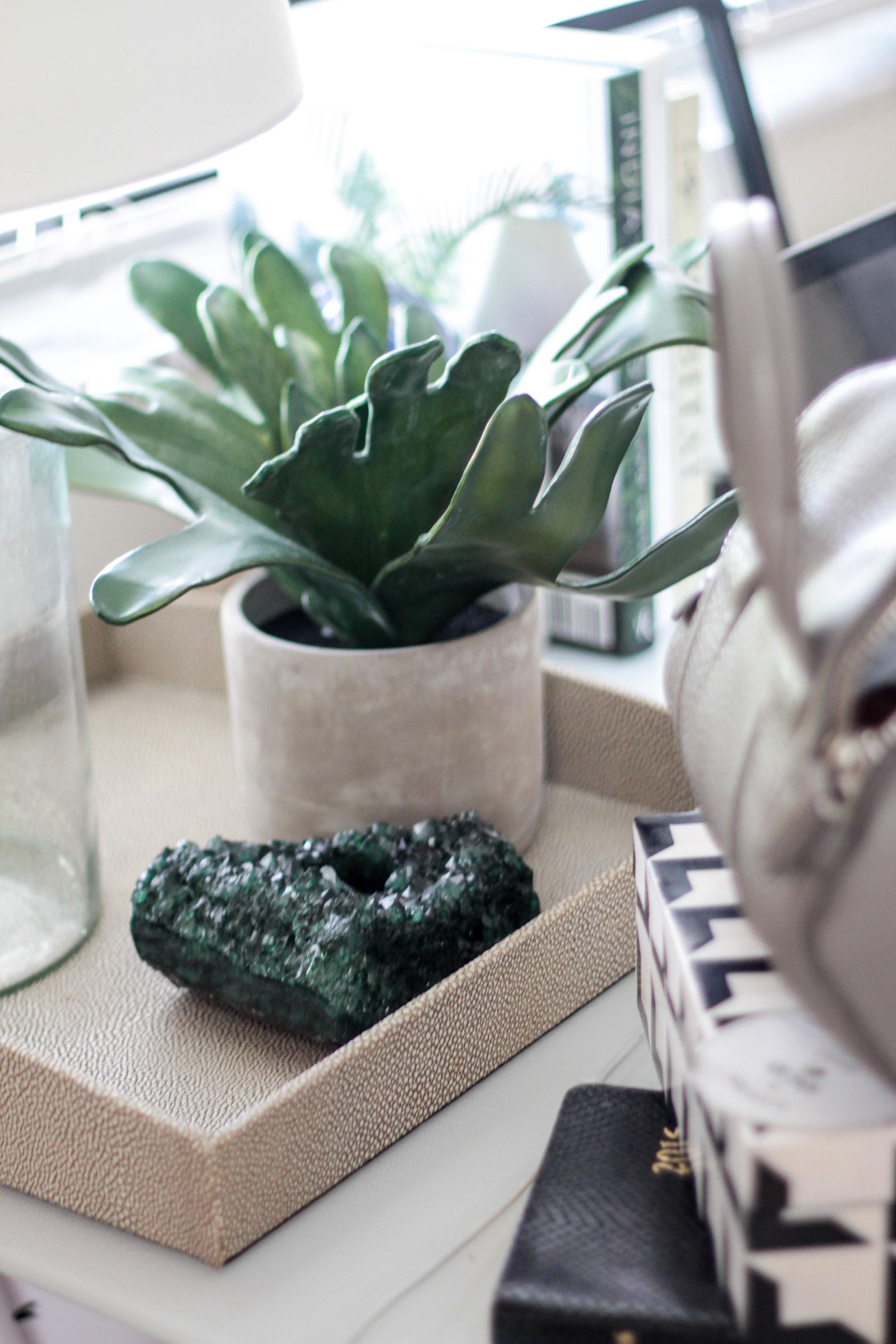 Sentrell Marsh Closeup Desk