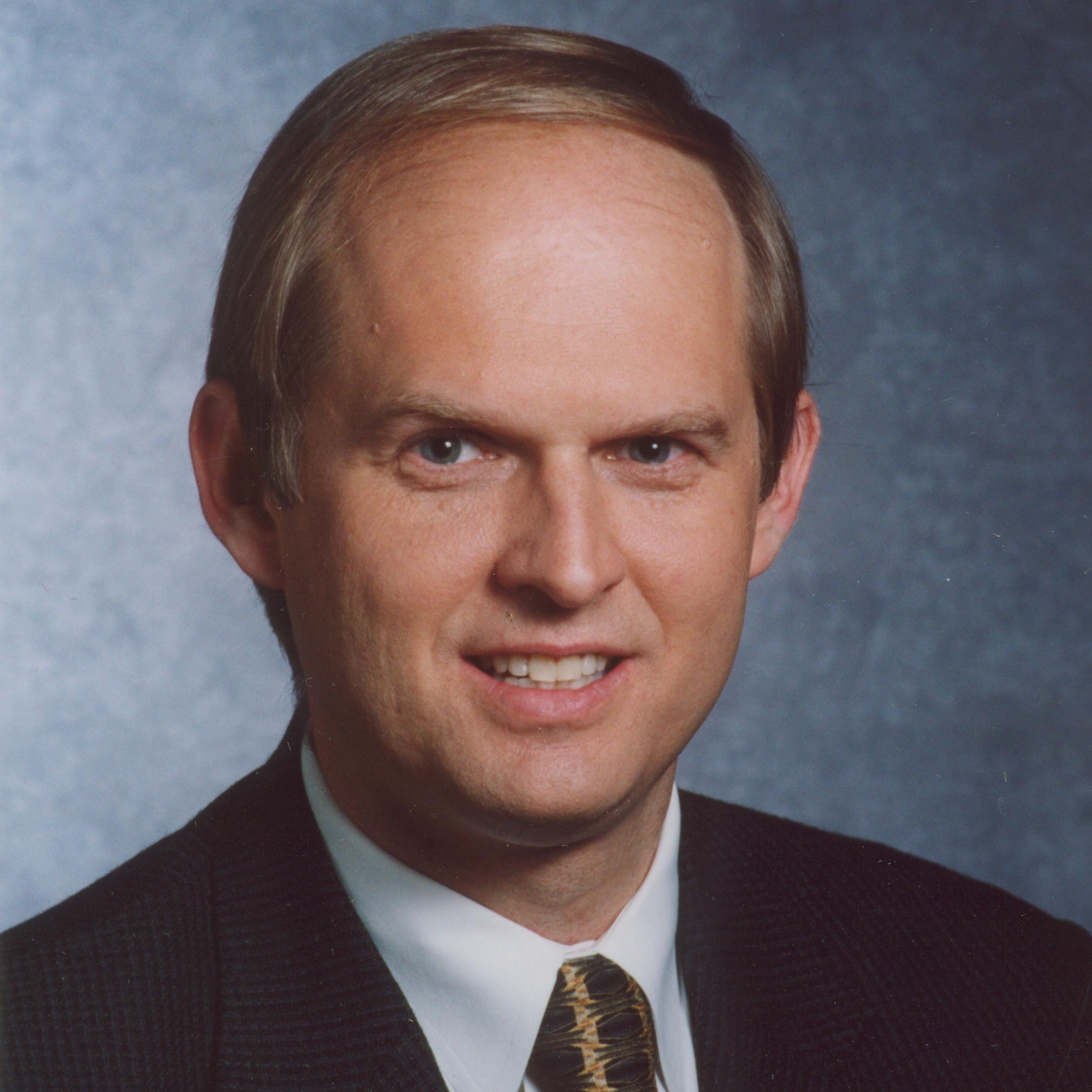 Robin Hanson