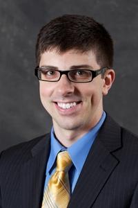 Dr. Nicholas Vaneslow