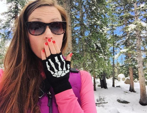 echo lake gloves