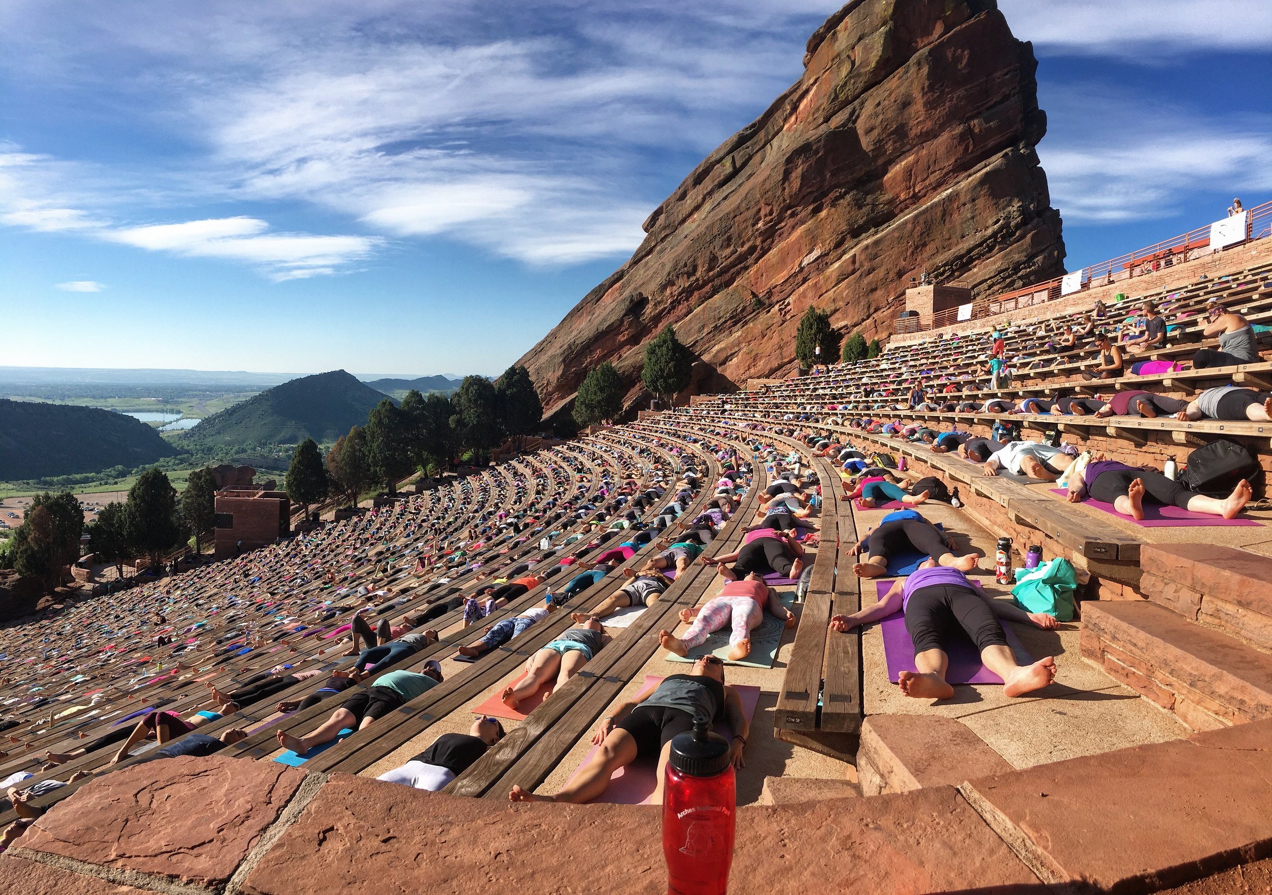 red rocks yoga 2