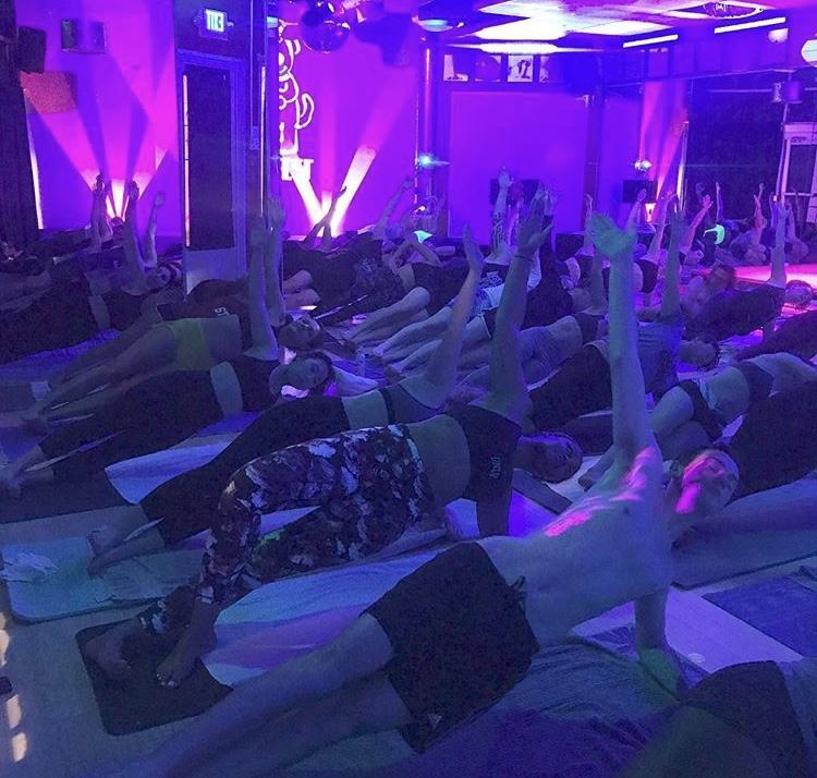Photo: Hella Yoga