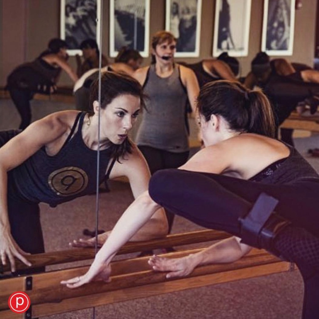 Photo Credit: Pure Barre