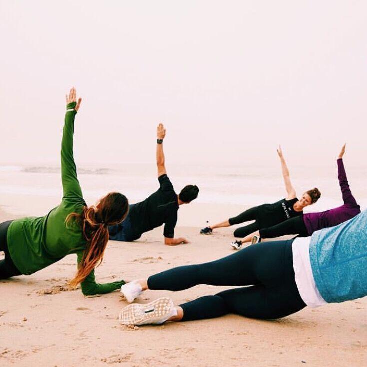 better beach bootcamp