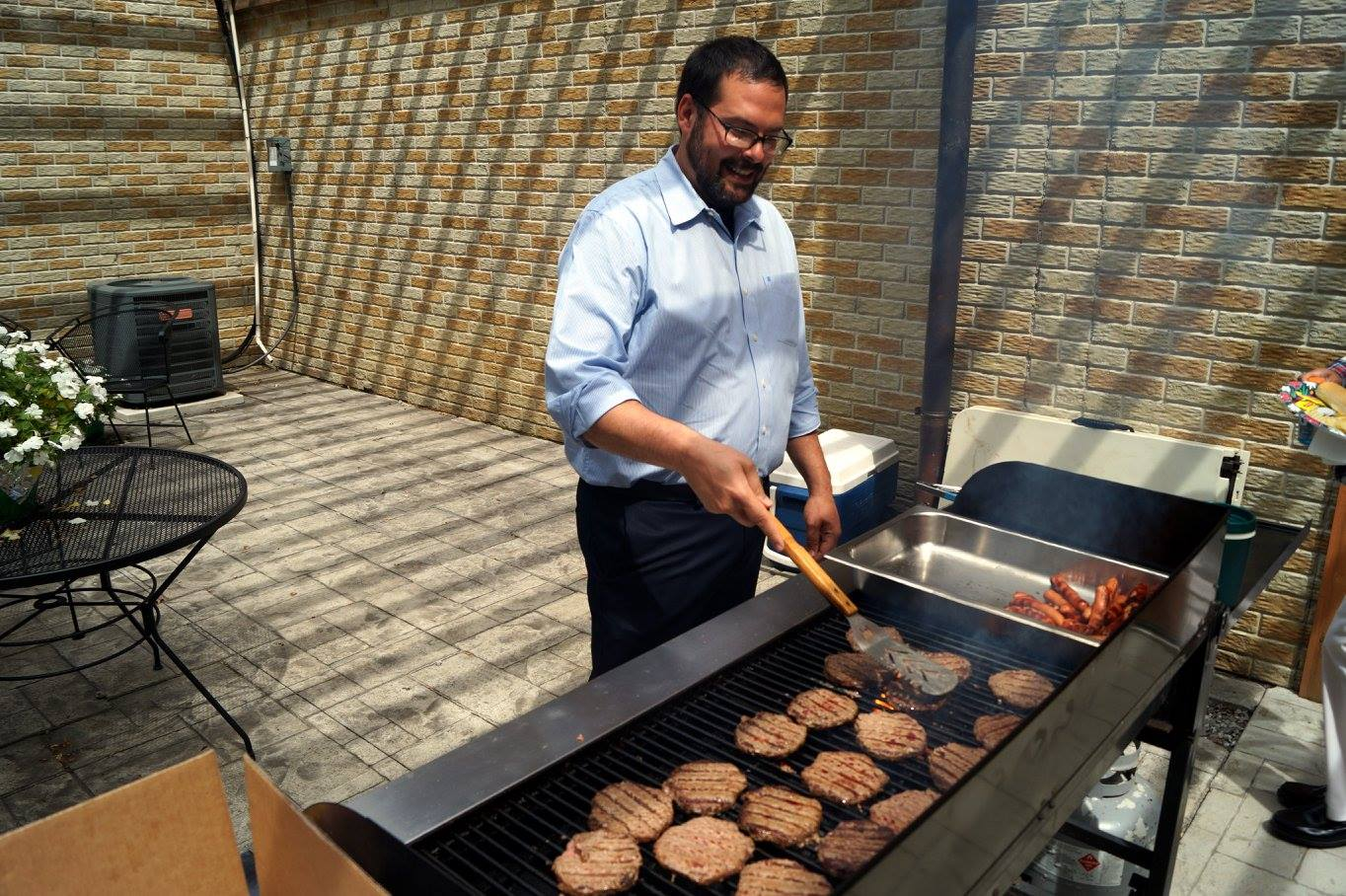 Grilling for our First responders.jpg