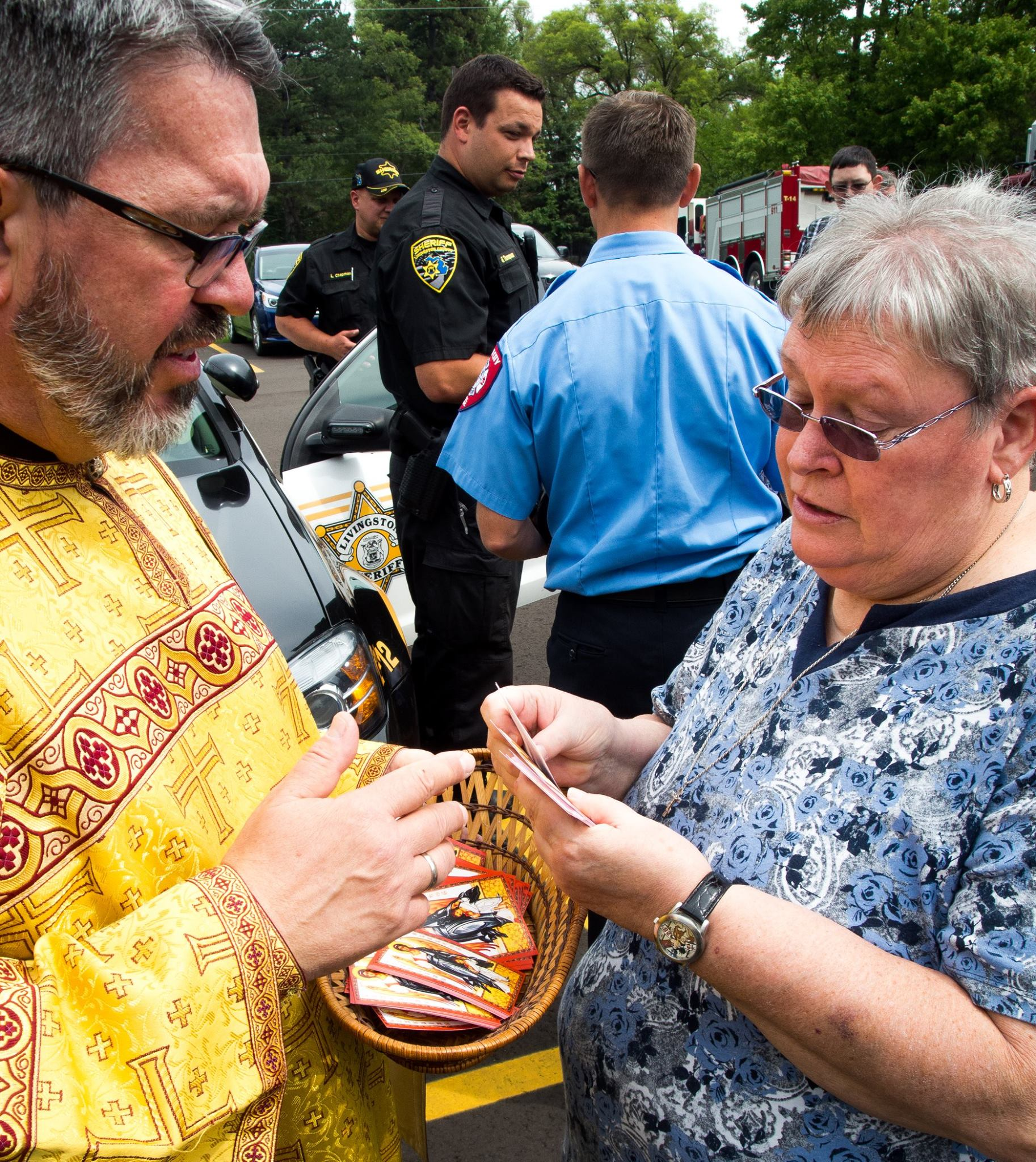 Prayer Cards for Cars Handed Out.jpg