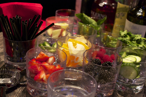 Events - We've made event planning into a science. With our expertise, your guests will enjoy killer cocktails, while you save money on bar costs.