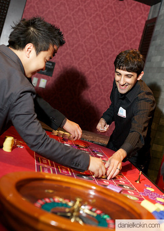 Casino Integration -