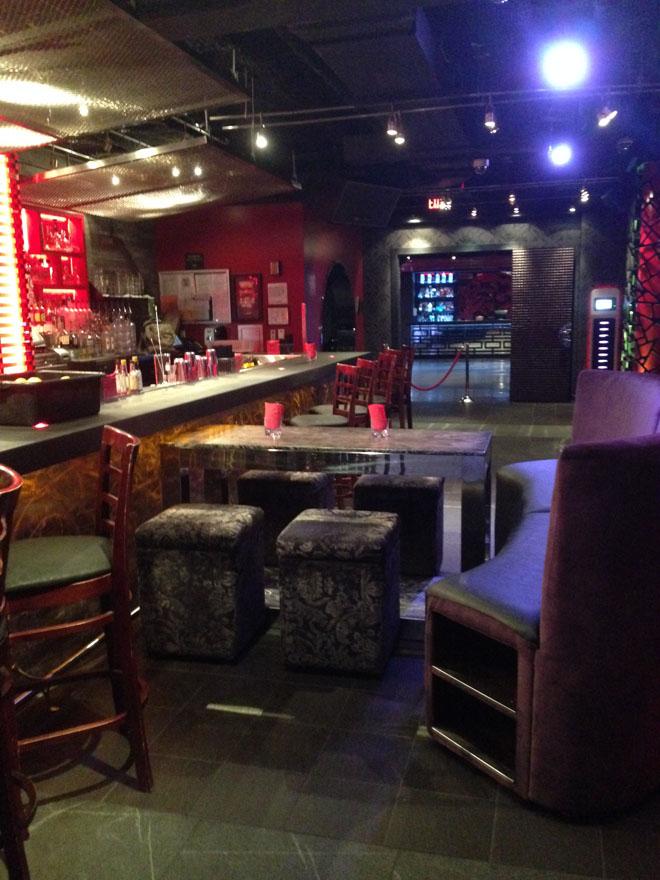 Elite Venues and Setups