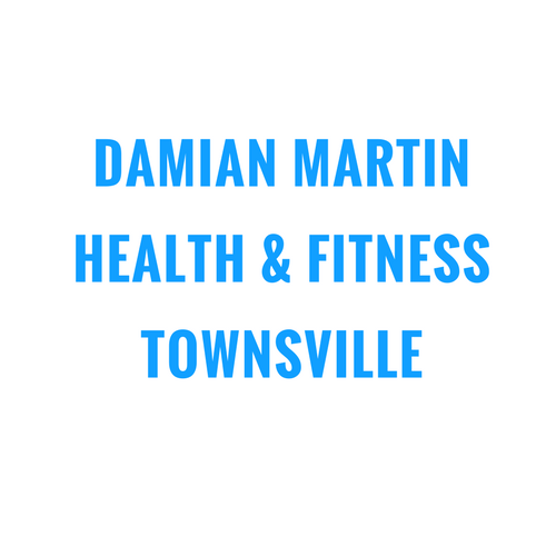 Damian Martin