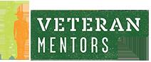 Veteran Mentors logo