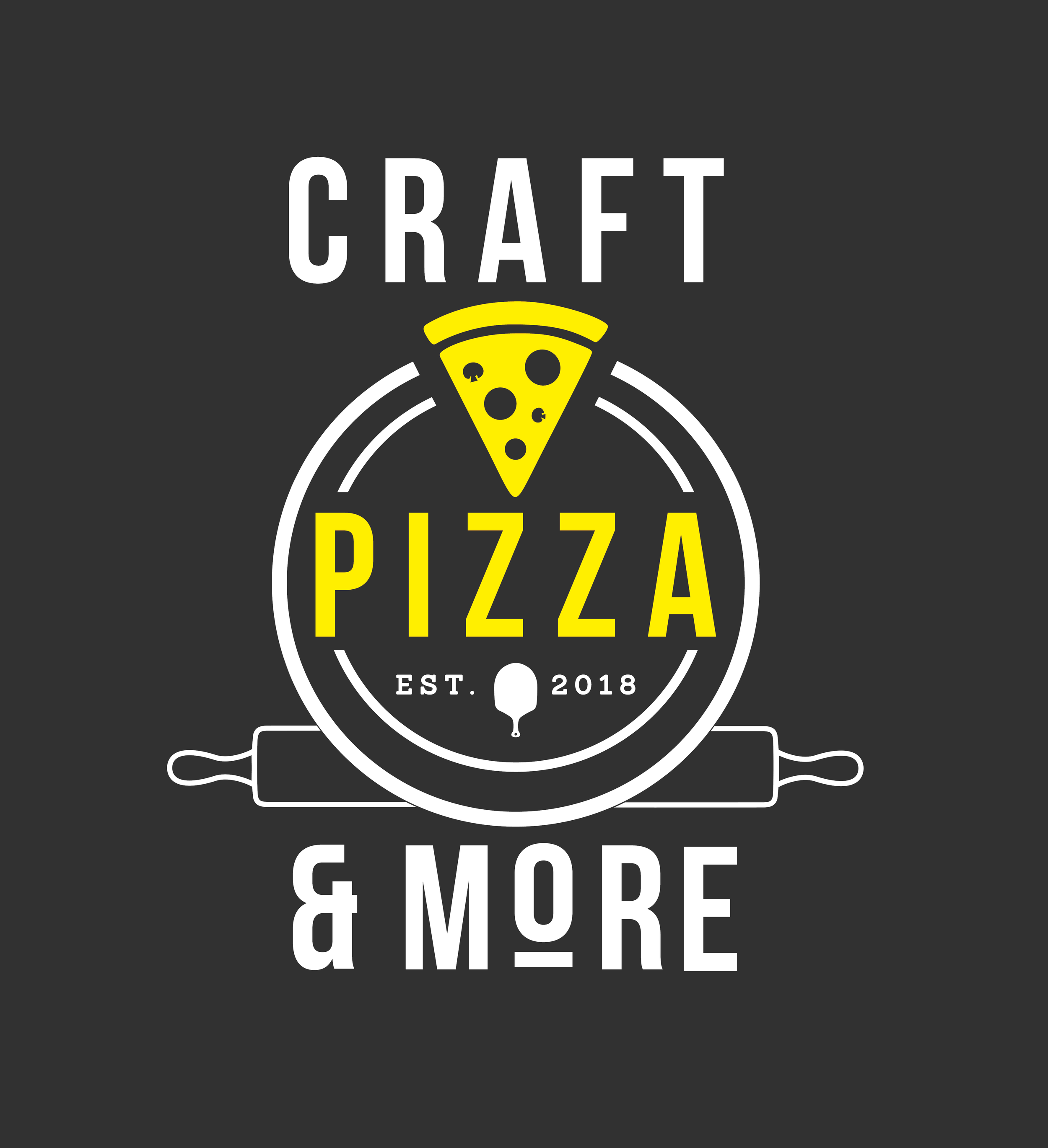 Craft Pizza and More