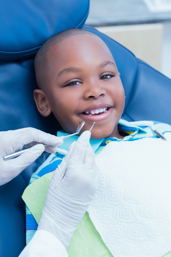 Top dentist for children in Lakeview
