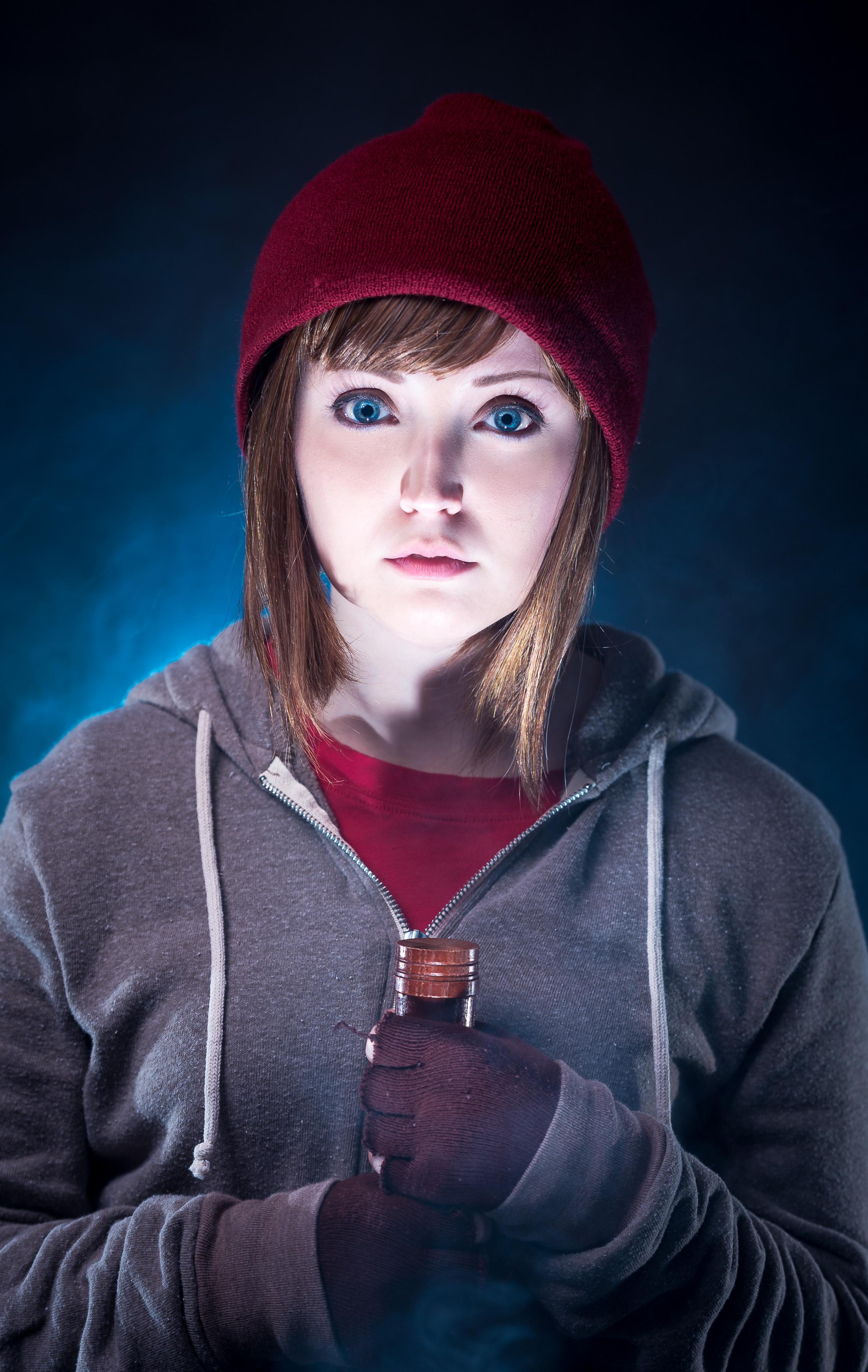 Ashley (Until Dawn)