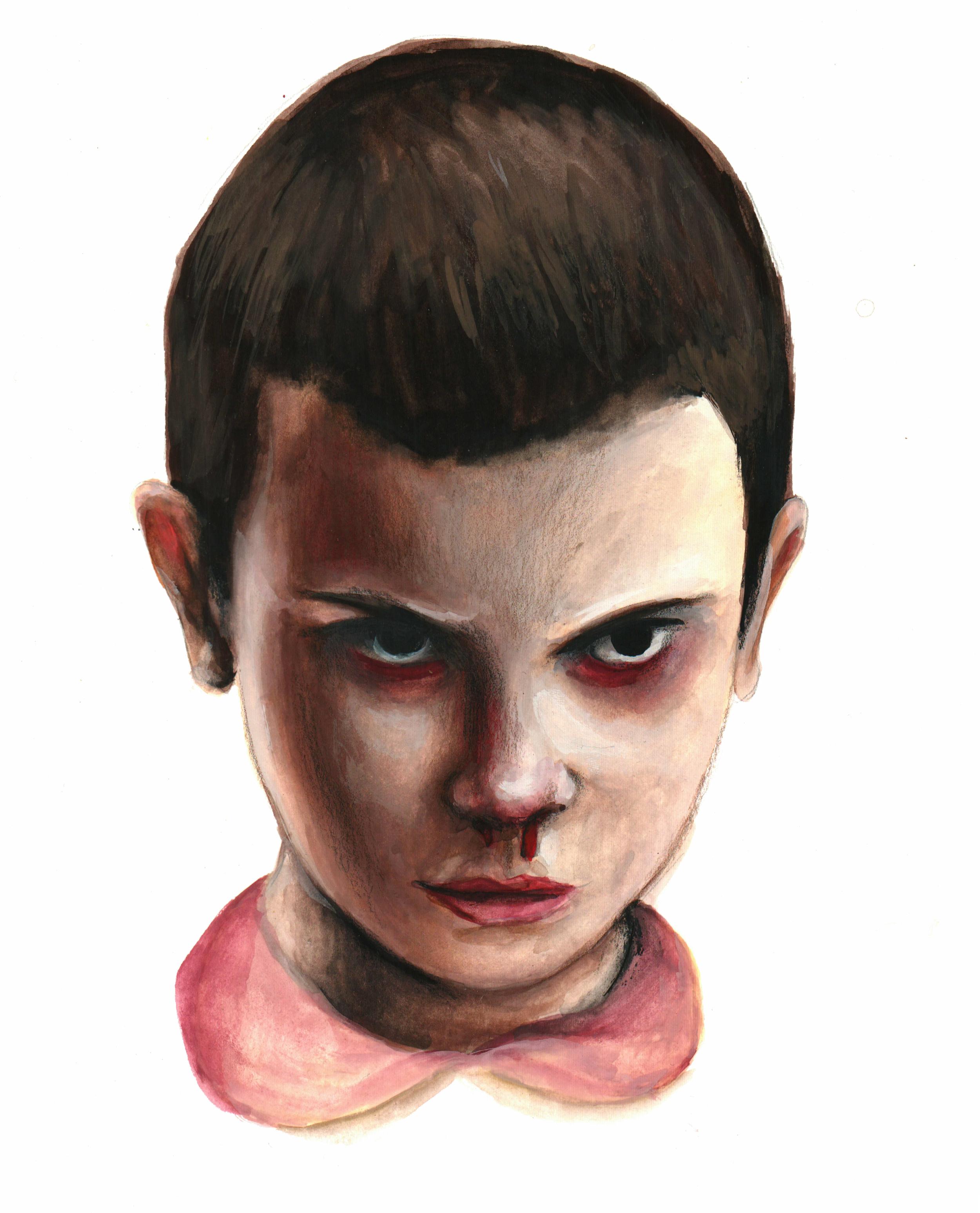 """Eleven"""