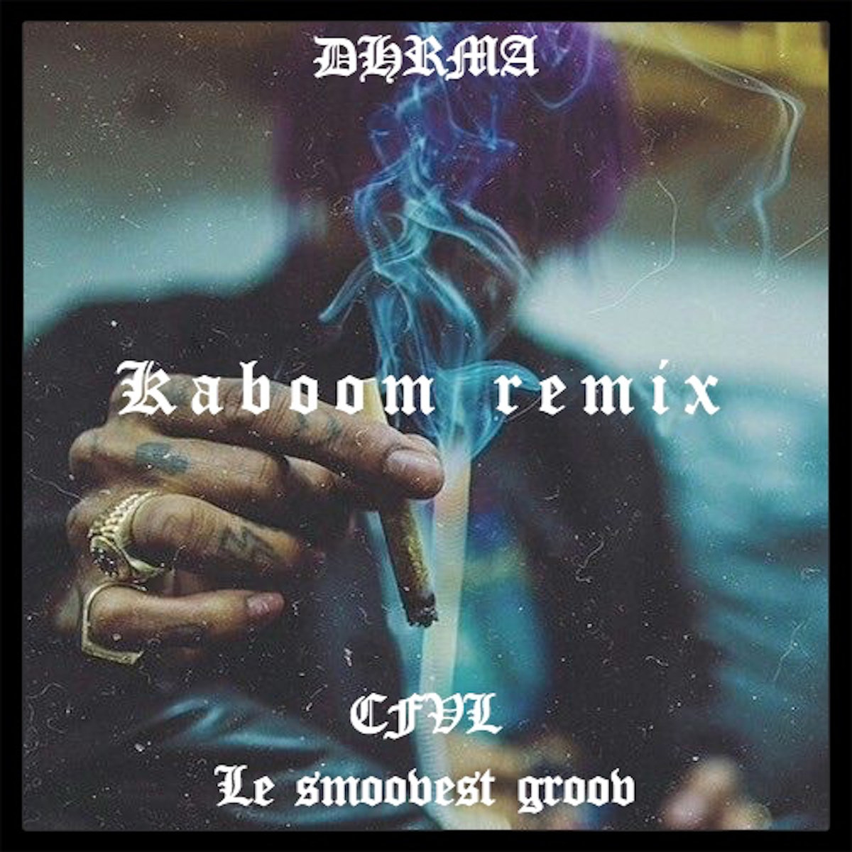 Kaboom remix (shout out 2 CSF)