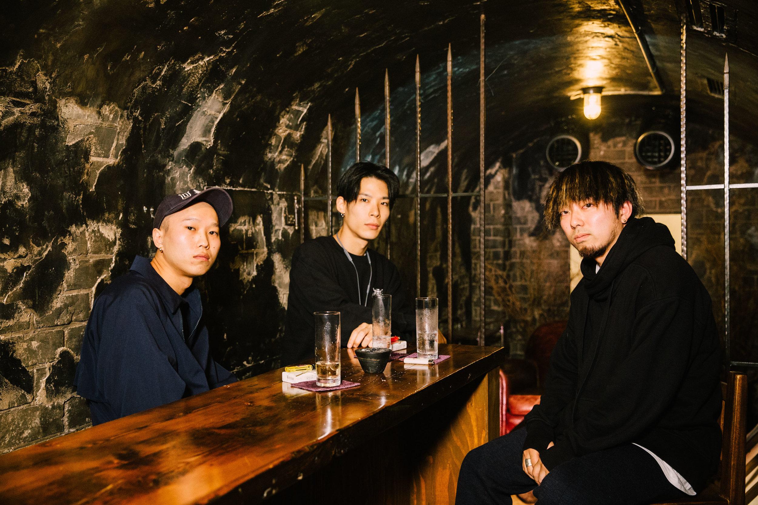 Sweet William / Jinmenusagi / 荒田洸(WONK)