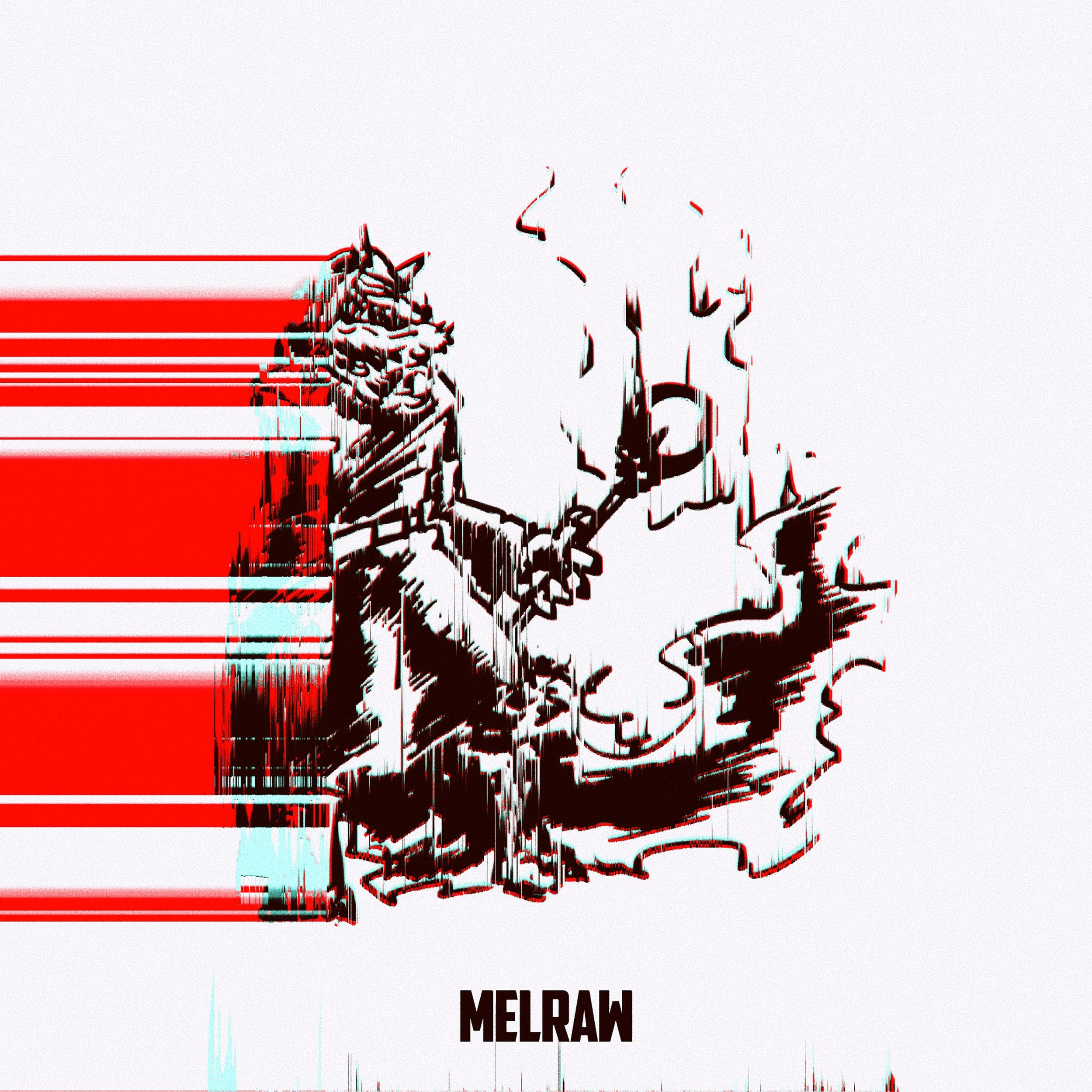 MELRAW - Leap of Faith