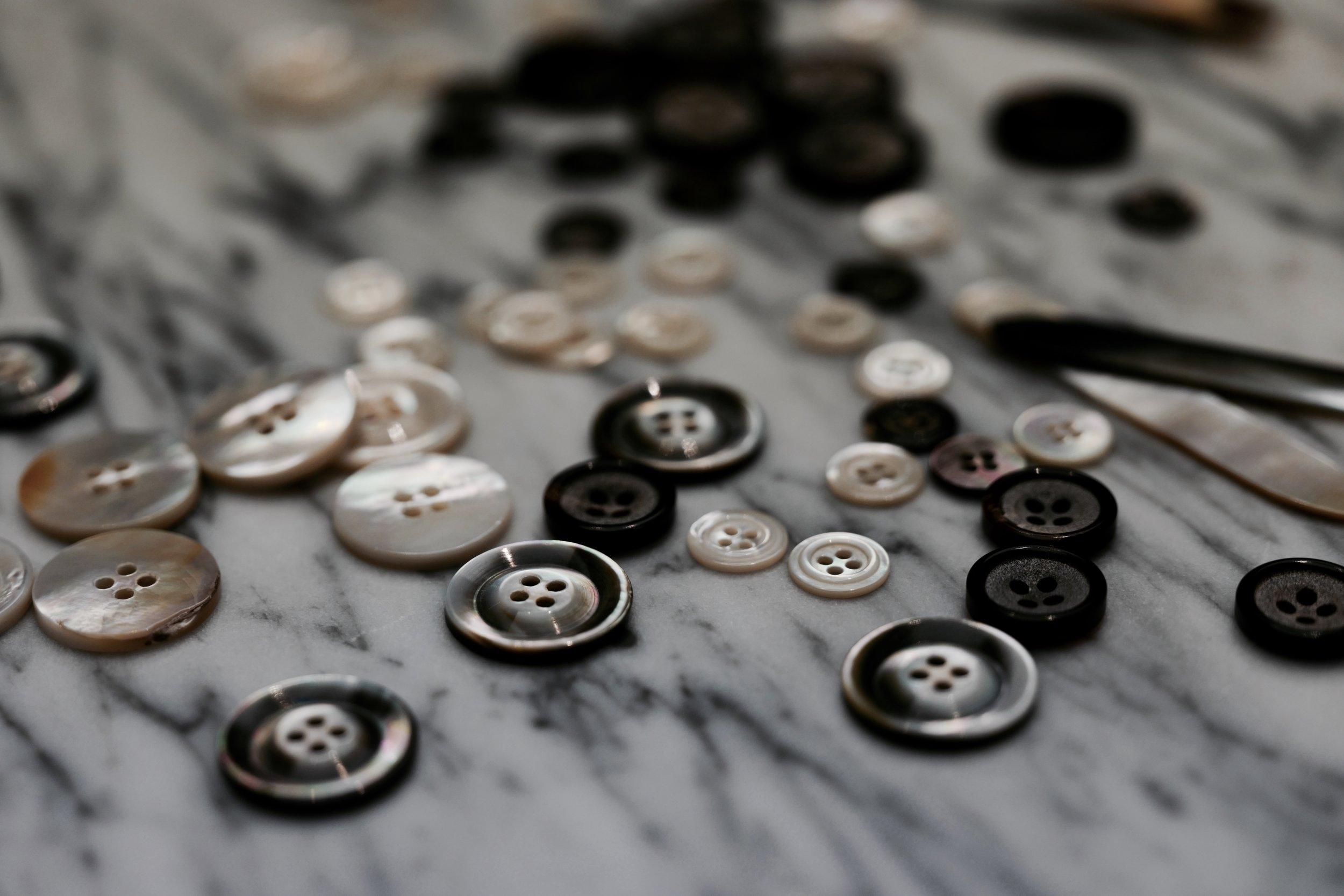 Luxury Accessories For Bespoke Menswear Tailoring