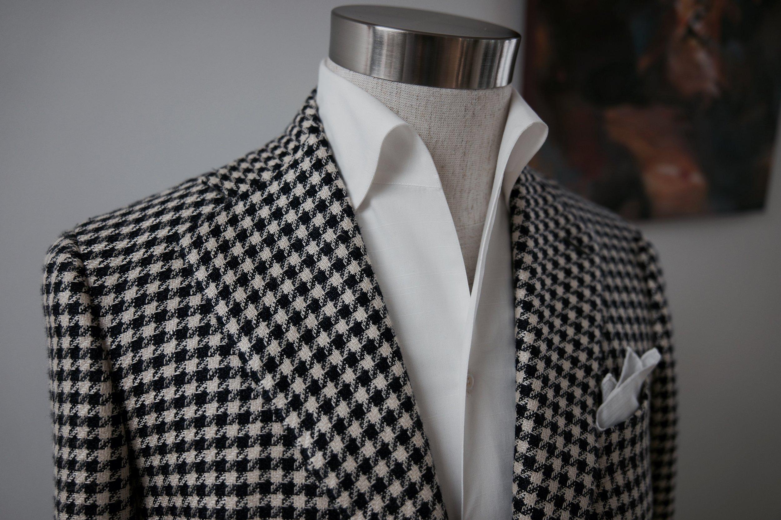Magnus & Novus Hand Crafted Bespoke Tailoring