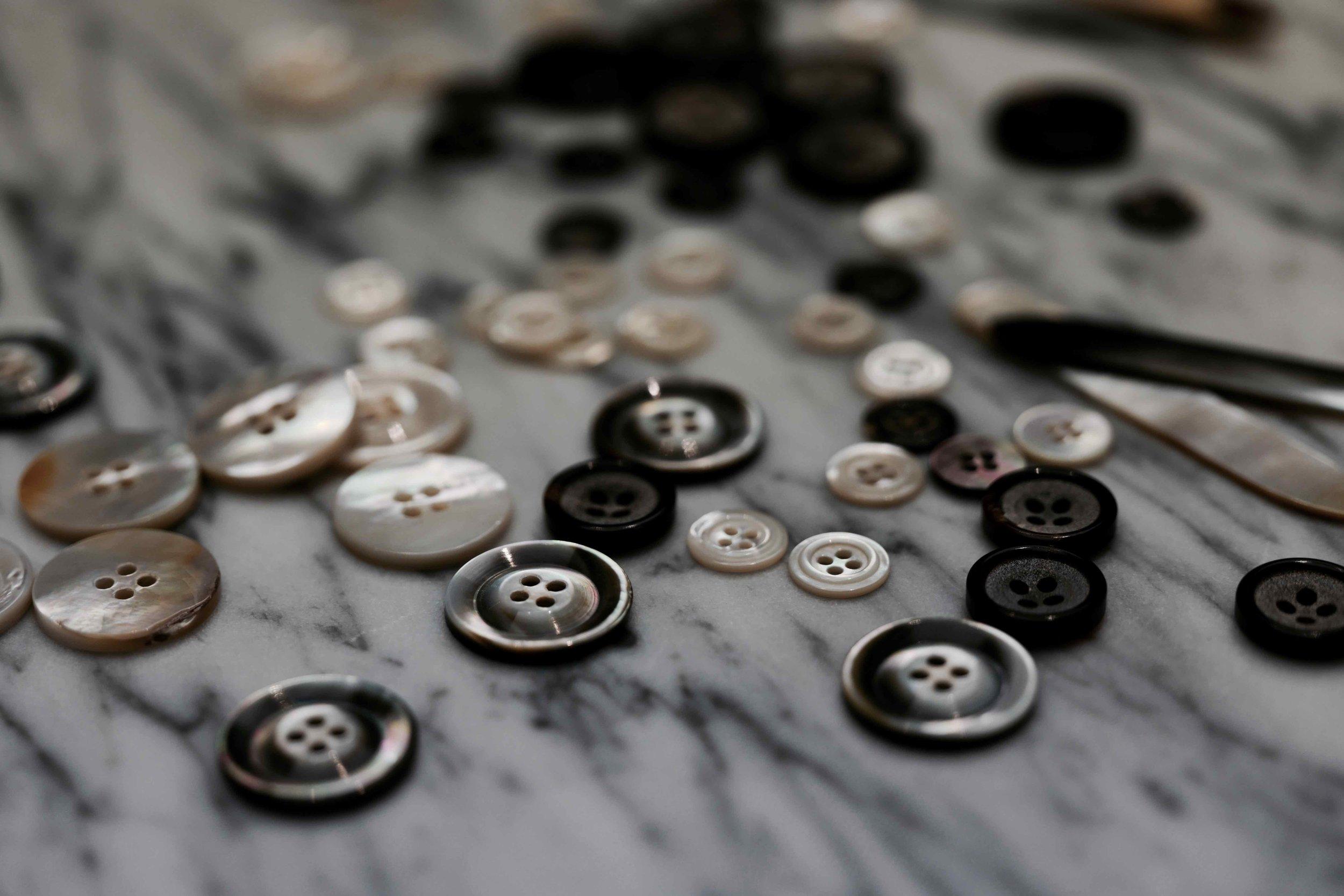 Rare & Precious Accessories for Personalisation