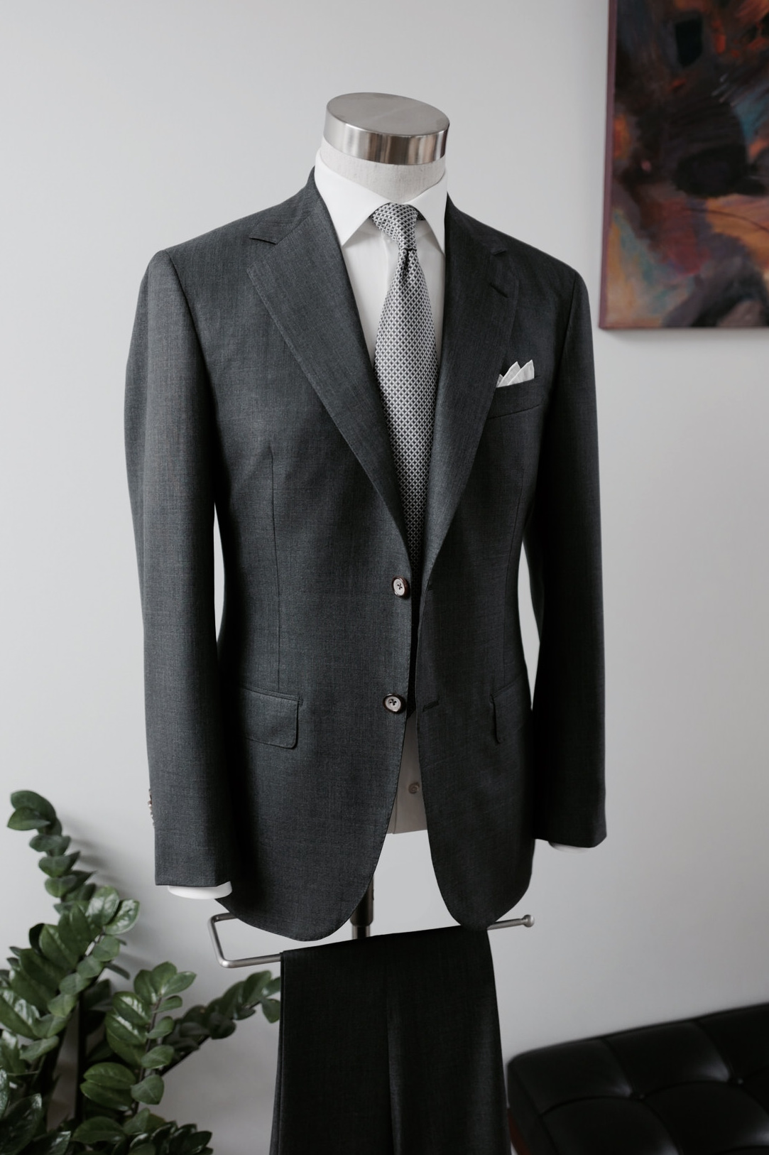 Bespoke Suit / Formal Wear