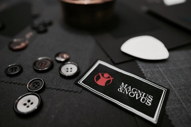 Magnus & Novus x Save the Children