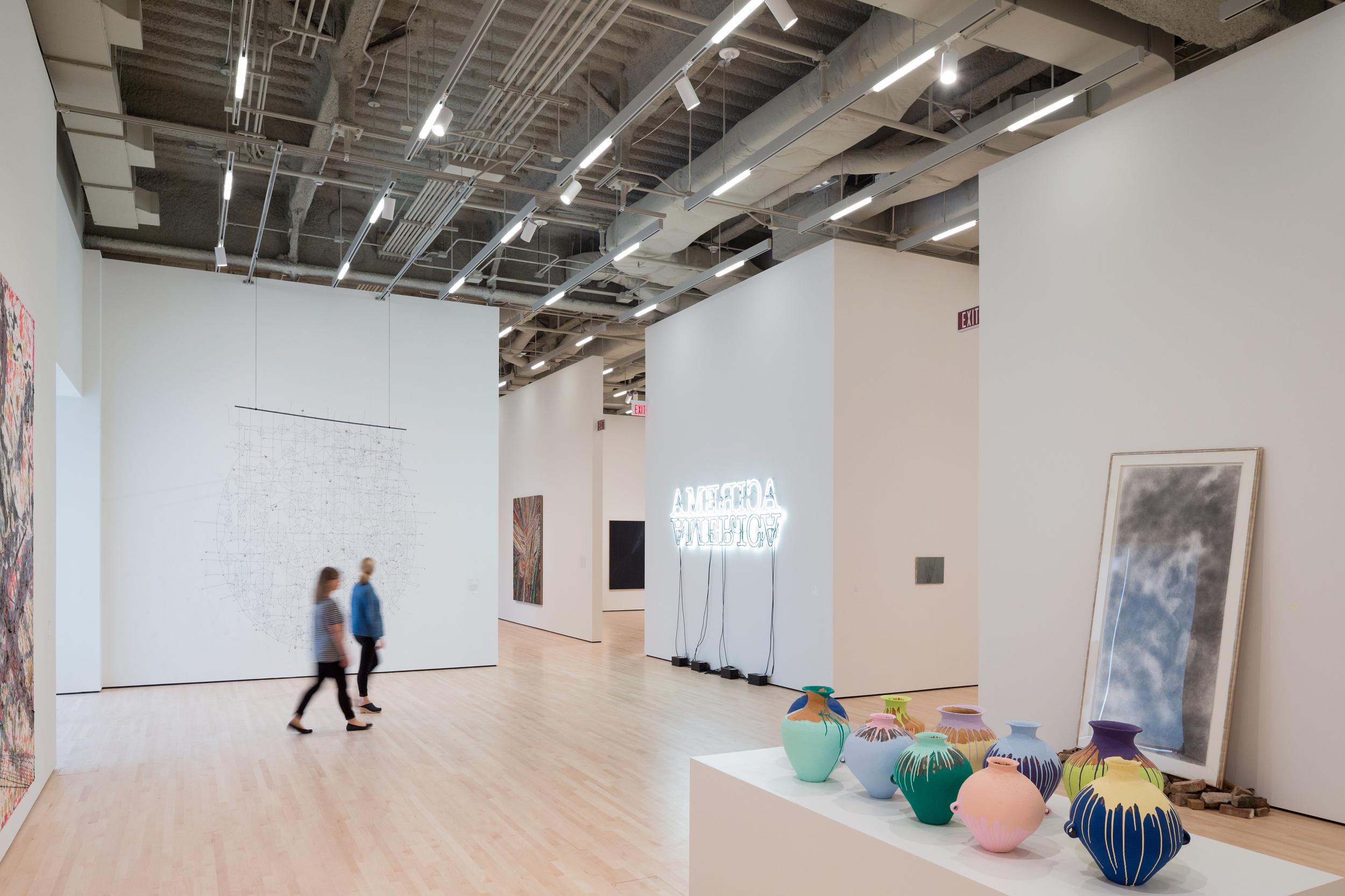 20. The Campaign for Art Contemporary exhibition; photo © Iwan Baan, courtesy SFMOMA.jpg