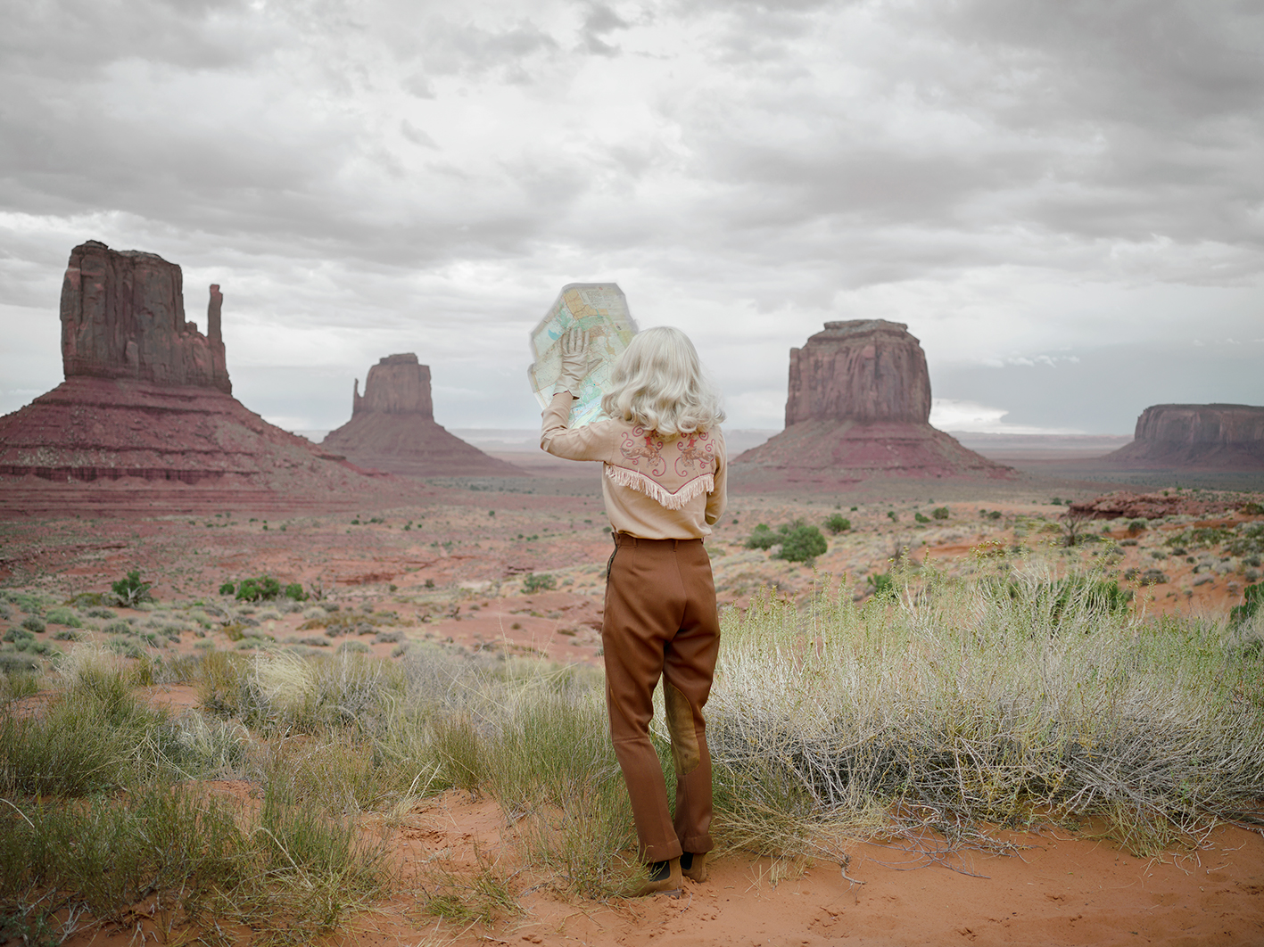 The Fictional Road Trip © Anja Niemi _ The Little Black Gallery.jpg