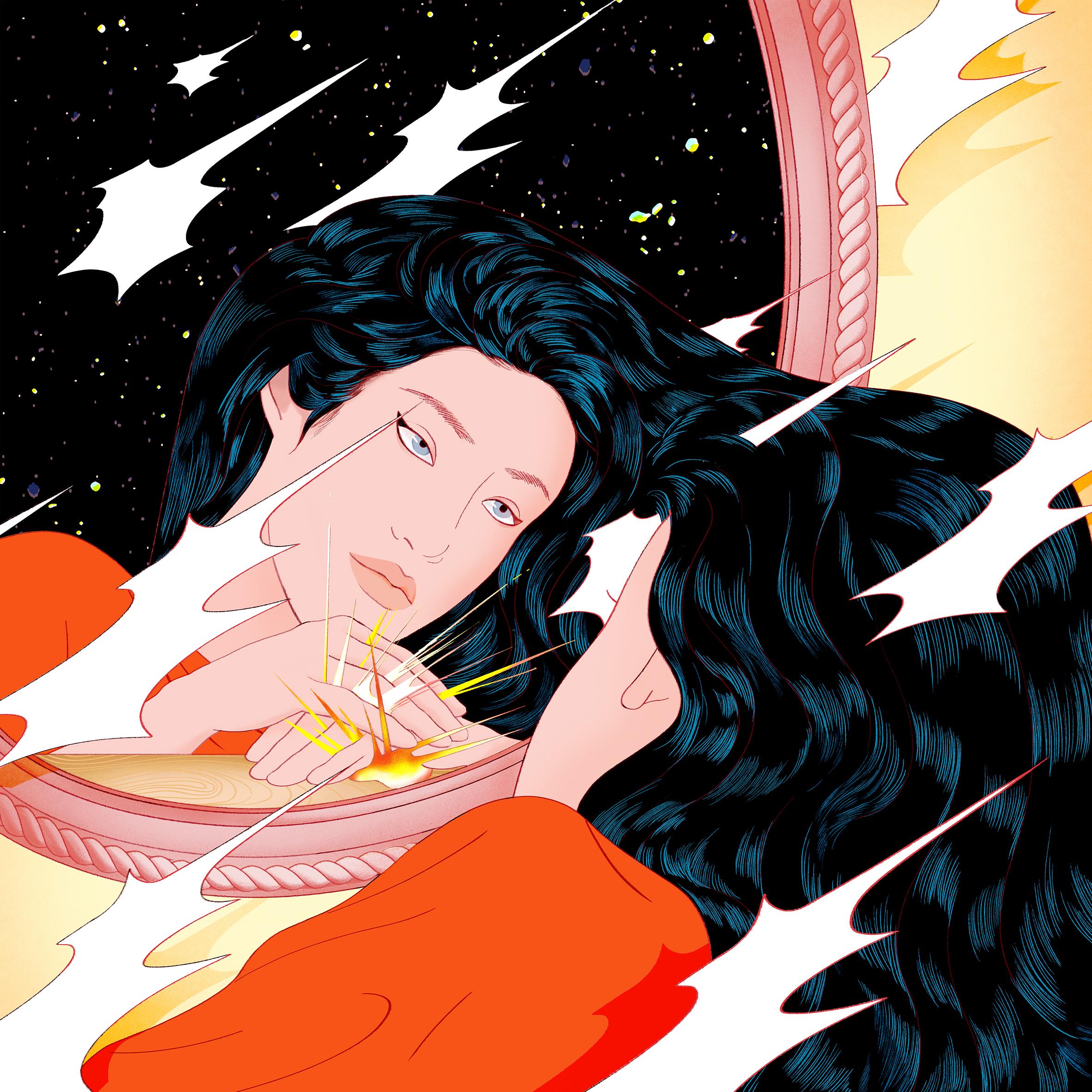 11) peggygou vinyl cover-ONCE.jpg