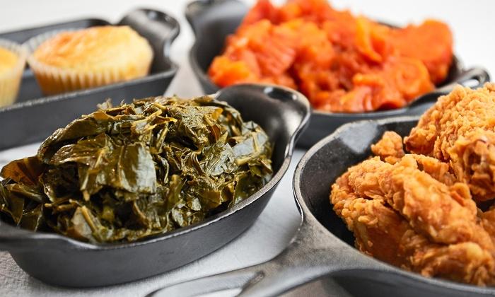 Taste of Soul Atlanta (TOSA) Taste Items.jpg