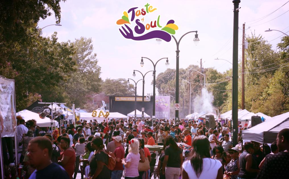 2017 Festival — Taste of Soul Atlanta